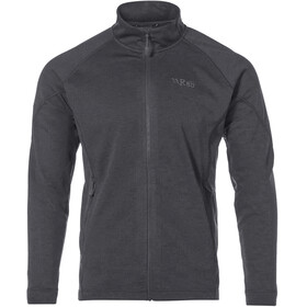 Rab Nucleus Jacket Men Steel
